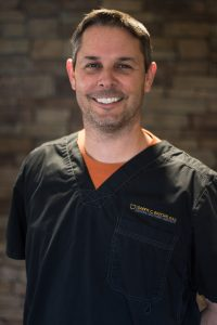 Dr. Baucum - Dentist in South Austin