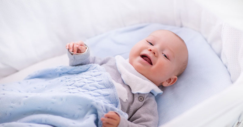 How to Comfort a Teething Baby