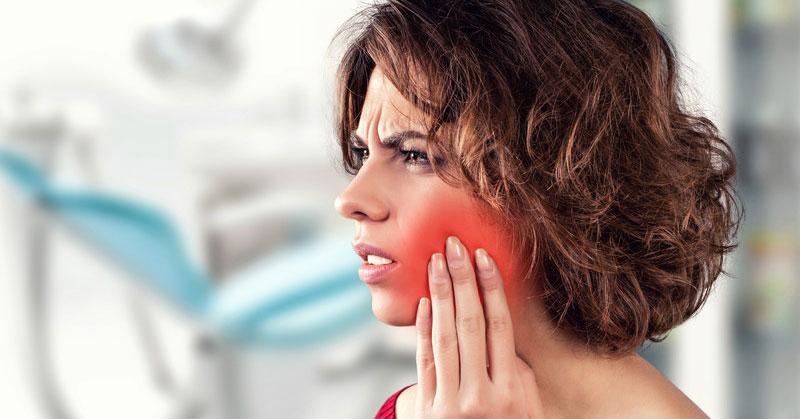 Tooth Sensitivity FAQs