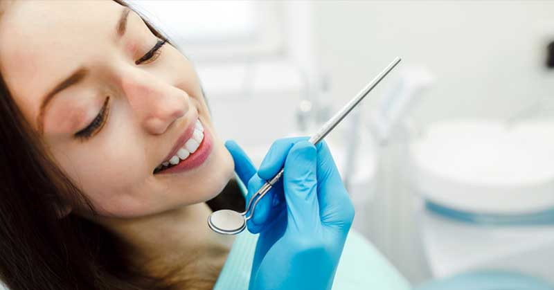 What is a Periodontal Cleaning?